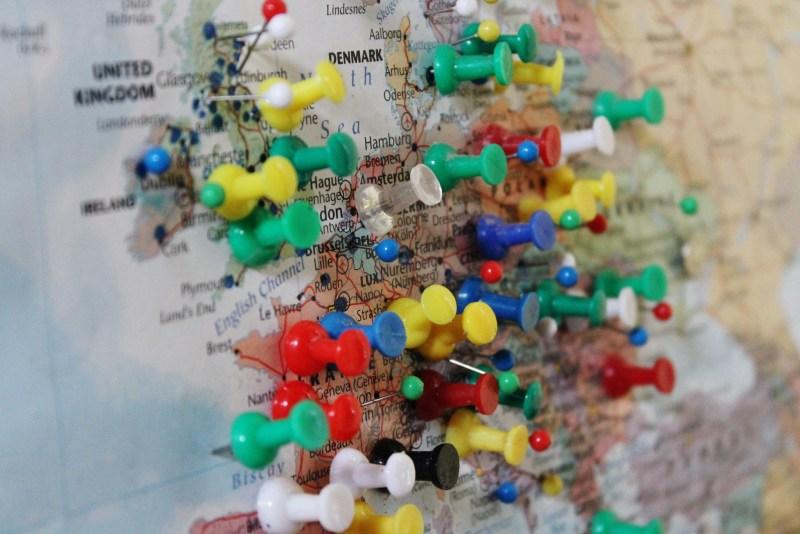 Top de países europeos para hacer negocios