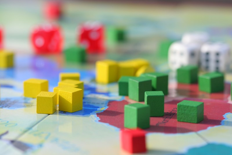 Top 5 Estrategias para la Expansión Global