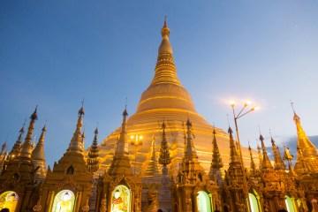 Oportunidades de Inversión en Birmania