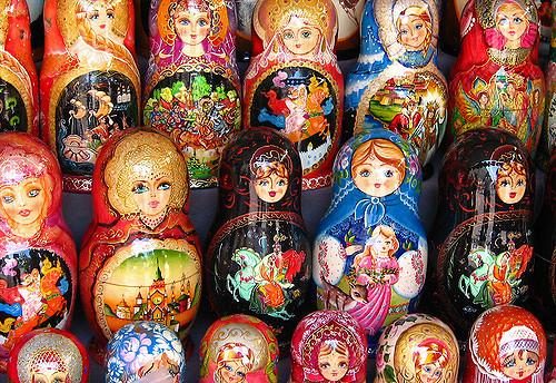 Consejos para el exportador: Rusia