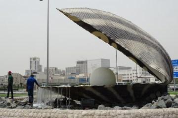 Qatar gestión del embargo internacional