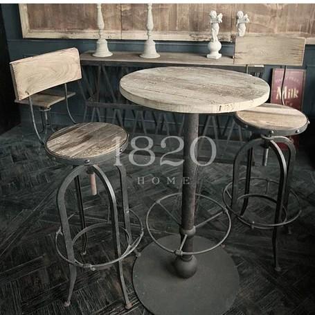 Mesas para Cafeteria cmo elegir las correctas para tu negocio
