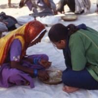 Universidad Pies Descalzos: Usando la Sabiduria Comunitaria