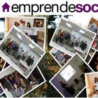 Emprende Social: Nuestra labor durante el 2012!