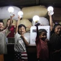 24 horas para que Juan vuelva a ver la luz- Quetsol Energía Solar