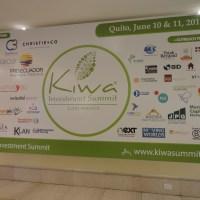 Kiwa Investment Summit, abriendo oportunidades de  impacto social en América Latina