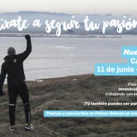 Convocatoria: Balloon Chile,un programa de innovación y emprendimiento social