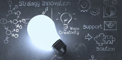 Using innovation as a competitive advantage
