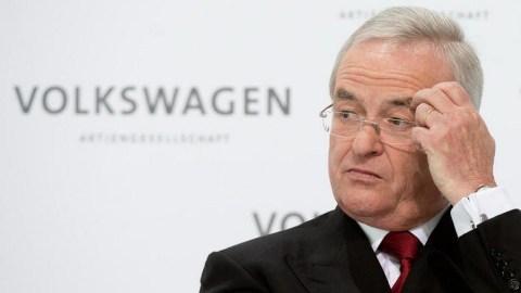 Management Failure at VW