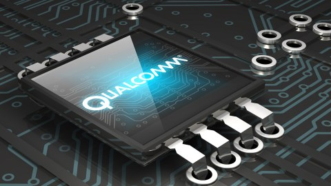 QUALCOMM Inc Stock Review and Opinion