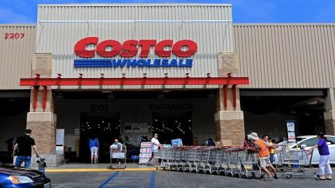 Can Costco Avoid Walmart's Fate?