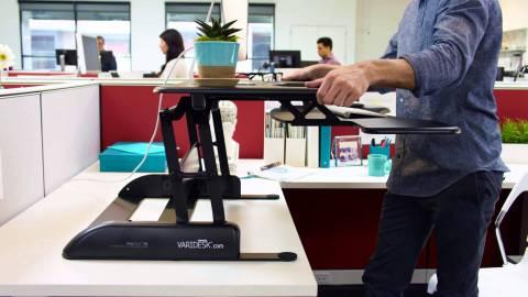 Standing Desks For Start Ups