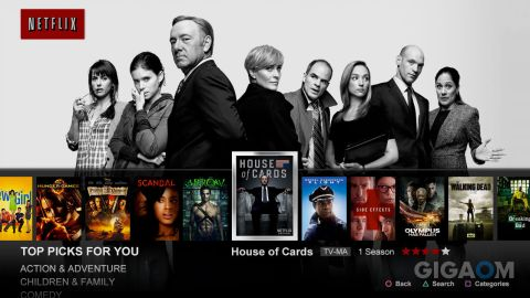 Netflix Could take over the World – if it doesn't run out of Money First