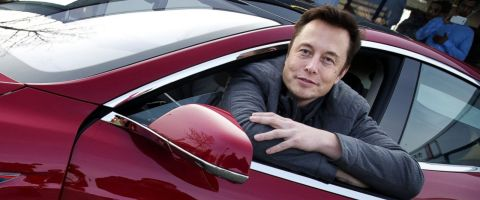 Elon Musk is out to disrupt the Entire Energy Market
