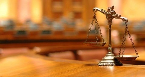 The Legal Industry is going Techy