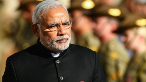 Modi's Massive Monetary Experiment is Working