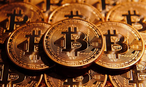 What is Driving Bitcoin's Astounding Growth?
