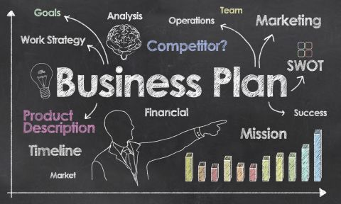 10 Concrete Reasons to have a Marketing Plan