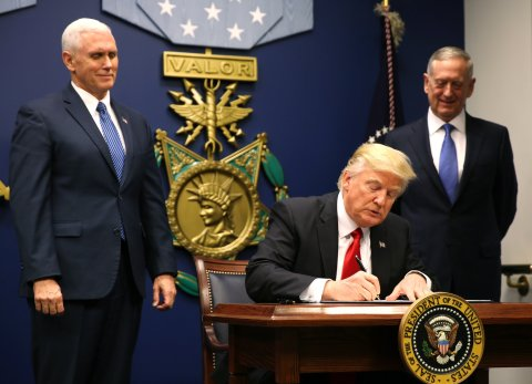 Trump's Immigration Policy is valid but Poorly Executed