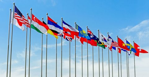 Economic Freedom Increases as Countries Lose Ground