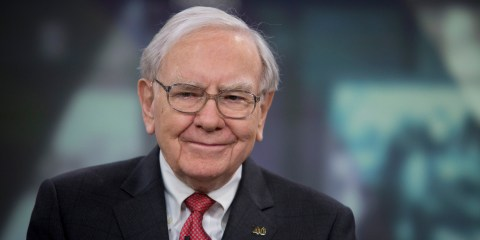 Berkshire Hathaway Booms is America Recovering