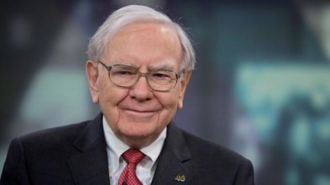 Berkshire Hathaway Comes Roaring Back