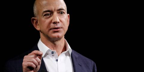 Amazon owns Retail, can Anybody Compete?