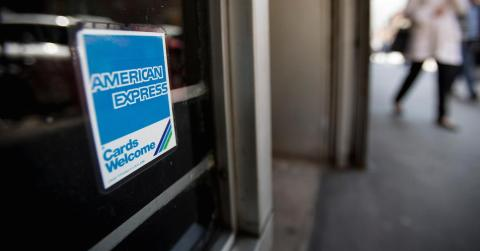 "Is American Express's ""Turnaround"" for Real?"
