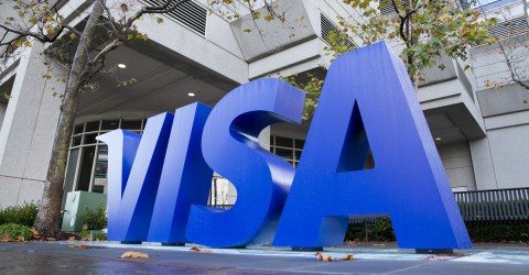 The Visa Global Payments Empire expands