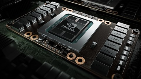 Value Investing in Robots, Artificial Intelligence, Virtual Reality, and Self-Driving Vehicles at NVIDIA Corp