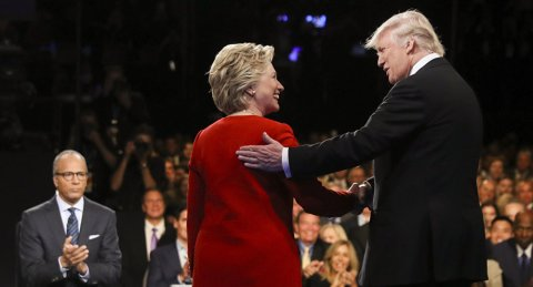 The Strange Death of Clintonism