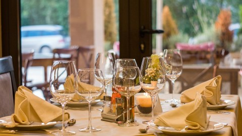 Becoming a New Restaurant Manager