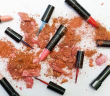 Is Estée Lauder making money from Cosmetics?