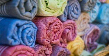 Imagen de textiles- pixabay