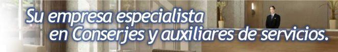 Empresa de Conserjes en Alcobendas