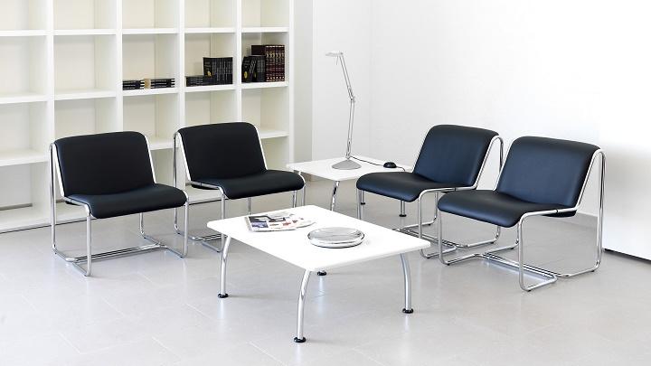Decorar la sala de espera de la consulta de psicologa