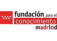 logotipo patrocinador | fundacion cm