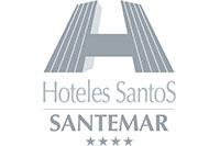 logotipo colaborador | grupo santos