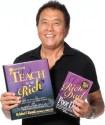 padre rico padre pobre, audio libro-robert kiyosaki