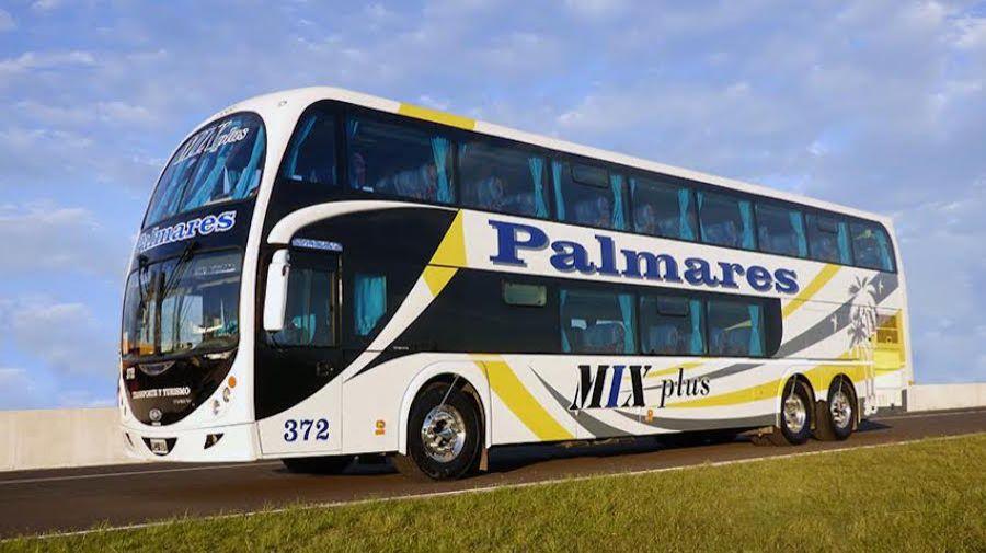 Palmares Transporte y Turismo  Empresas de Concordia