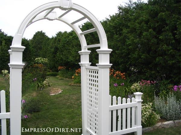 20 Arbor Trellis & Obelisks Ideas Empress Of Dirt