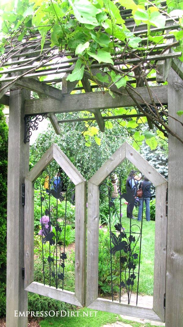 12 Ideas For Doors And Windows In The Garden Empress Of Dirt