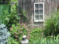 12+ Ideas For Old Doors and Windows in the Garden ...