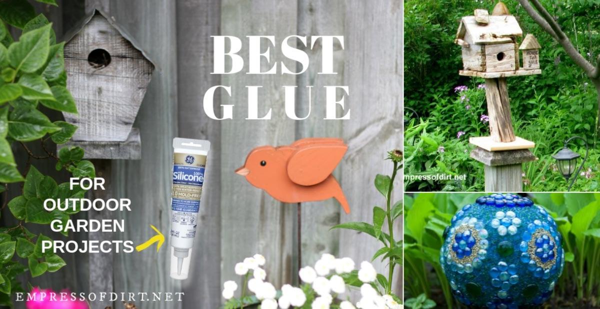 Best Exterior Wood Glue