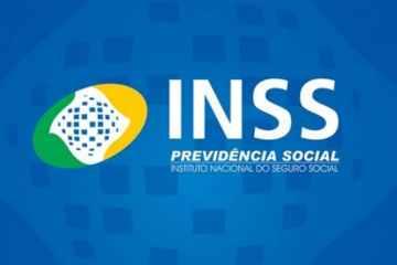 Extrato INSS - Logo INSS