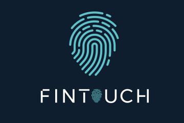 Logo da Fintouch