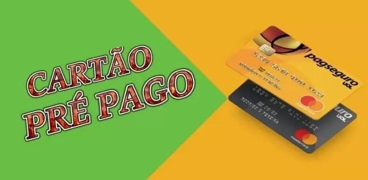 cartão de crédito sem anuidade pagseguro