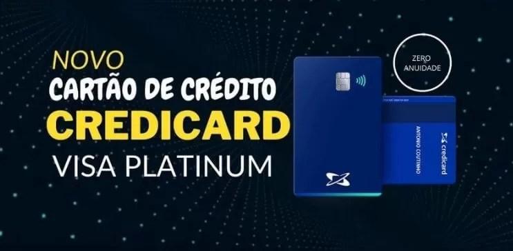 cartão de credito zero anuidade