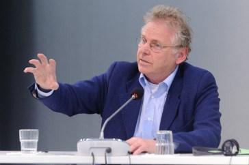 Daniel Cohn-Bendit (MdEP, Co-Vorsitzender der Grünen Europafraktion)