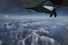 tibet airforce